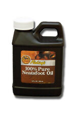 Fiebings 100% Pure Neatsfoot Oil 946ml Natural Preservative for All Leather