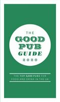The Good Pub Guide 2020 by Fiona Stapley 9781529103724 | Brand New