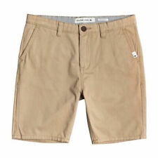 Shorts gris Quiksilver pour homme