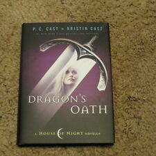 House of Night Novellas Ser.: Dragon's Oath Bk. 1 by P. C. Cast and Kristin...