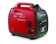 Honda Portable Industrial Generators