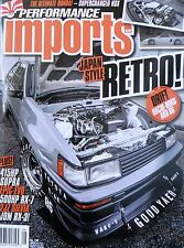 Performance Imports Magazine No 192 - 20% Bulk Magazine Discount