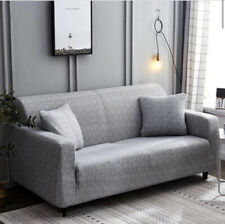 SofaLush Stretch Sofa Cover (3 Seater)