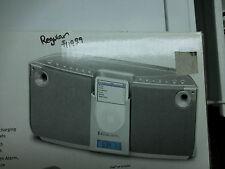 Ipod Itone Portable  Docking Station Emerson IP500 Tunes