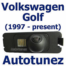 Car Reverse Rear View Parking Camera New VW Volkswagen Golf 4 5 6 Mk IV V VI TU