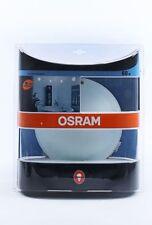 Osram HALOPIN® Rondel Wand-/Deckenleuchte extra flach Weiß Halogen 60W