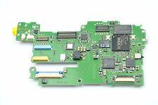 Canon S3 IS  MCU Processor Replacement Repair Part