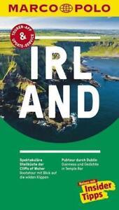 MARCO POLO Reiseführer Irland (2016, Taschenbuch)