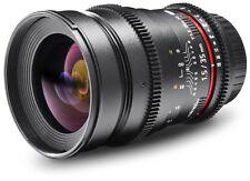 Walimex MF Kameraobjektiv für Sony