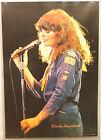 (PRL) 1978 LINDA RONSTADT ROCK MUSIC VINTAGE AFFICHE PRINT ART POSTER COLLECTION