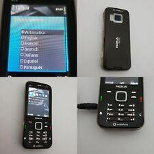 CELLULARE NOKIA N78 GSM UNLOCKED DEBLOQUE SIM FREE
