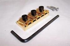 42mm FLOYD ROSE LOCKING NUT + ALLEN KEY & SCREWS/ GD