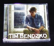 TIM BENDZKO WENN MOTS MON LANGUE WÄREN RE EDITION CD