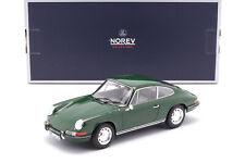 Porsche 911 L 1968 - 1:18 - Norev