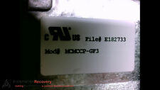 MCNAUGHTON-MCKAY ELECTRIC MCMCCP-GF3 GROUND FAULT RECEPTACLE, NEW* #197027