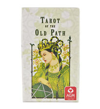 Tarot of The Old Path Deck/Cards - Disounted for Small Bump on Corner of Box