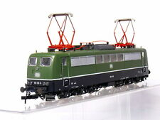 ROCO 04132B 43411 H0 DC LOCOMOTIVE TRAIN TRANSPORT de Marchandises électrique BR