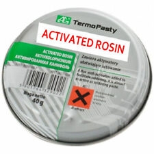 20g of Solid Soldering Rosin (Colophony)