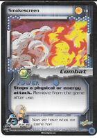 Dragonball Z TCG *Gratis Schutzhülle*   Smokescreen #78   2001