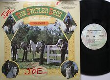 Country Lp The Statler Brothers The Best Of The Statler Brothers Rides Again Vol