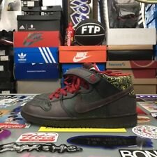promo code 908c0 1b318 SPoT X Nike SB Dunk Mid Premium Moat Size 10 Pre Owned