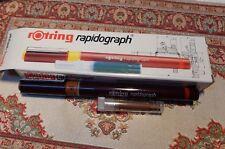 rotring rapidograph -  0,5