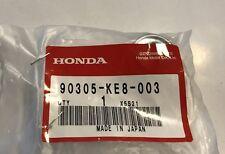 Dado 16mm - Nut, Axle 16mm - Honda NOS: 90305-KE8-003