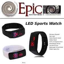 EPIC Lady LED Sports Watch