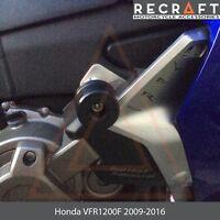 Recraft Honda VFR1200F 2009-2016 Fairing Crash Pads Frame Slider Protector>