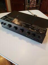 Vintage Koss K/4Ds Digital Delay System Integrated Amplifier