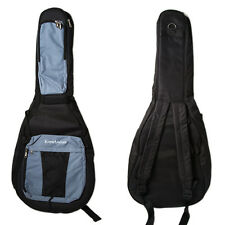 Sky 41 Inch Waterproof Gig Bag Cover Case For Acoustic Guitar
