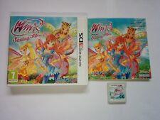 Winx Club: Saving Alfea - Nintendo 3DS Game - 2DS, XL - Free, Fast P&P!