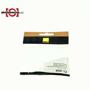 NIKON BM-12 Monitorschutz für D810 ORIGINAL