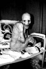 Antique Russian Dream Experiment Photo Bizarre Odd Freaky Strange