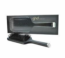 ghd Paddle Brush Hair Detangling Brush Genuine New & in Box