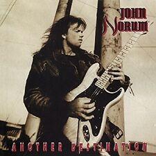 John Norum - Another Destination [New CD] Holland - Import