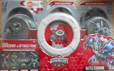 HEXBUG Warriors Transformers Stade (neuf dans sa boîte)