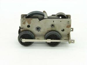 Marx Trains O Gauge Clockwork Bell Ringer Motor Runs