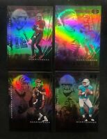 2020 Illusions Football Base Set U-Pick - Finish your Set - Burrow, Tua, Love, H