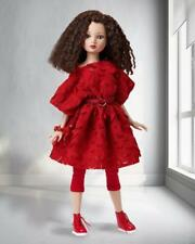 "16"" Tonner~Ellowyne Wilde~Wistful Red Complete Outfit~LE 500~New"