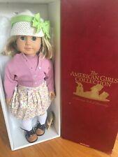 NWOB meet accessories American Girl Kit Handkerchief