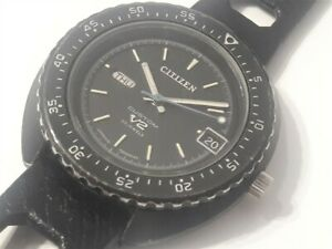 """1970'S COLLECTIBLE CITIZEN CUSTOM V2 67-0171 """" BLAKIE """""""