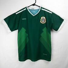 Mexico Soccer Jersey Chicharito Hernandez #14 Seleccion Mexicana Youth Size XL