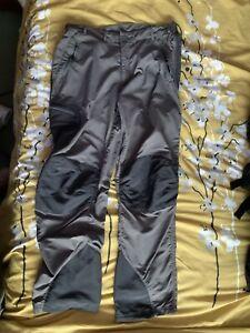 Rab Trousers, Grey Mens W32 L30
