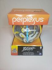 Perplexus Beast, 3D Maze Game with 100 Obstacles NEW - FREE SHIPPING