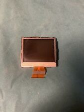 Sony Cybershot DSC-S700 Peplaceable Led Screen Untested With Bracket