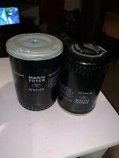 MANN W940/25 Oil Filter