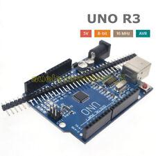 UNO R3 ATmega328P CH340G USB Driver Board 16MHz For Arduino Replace ATmega16U2