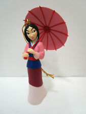 Mulan Disney Grolier President's Edition Ornament-Christmas Ornament Disney