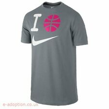 Nike SGX I Basketball Swoosh T-Shirt style:631515